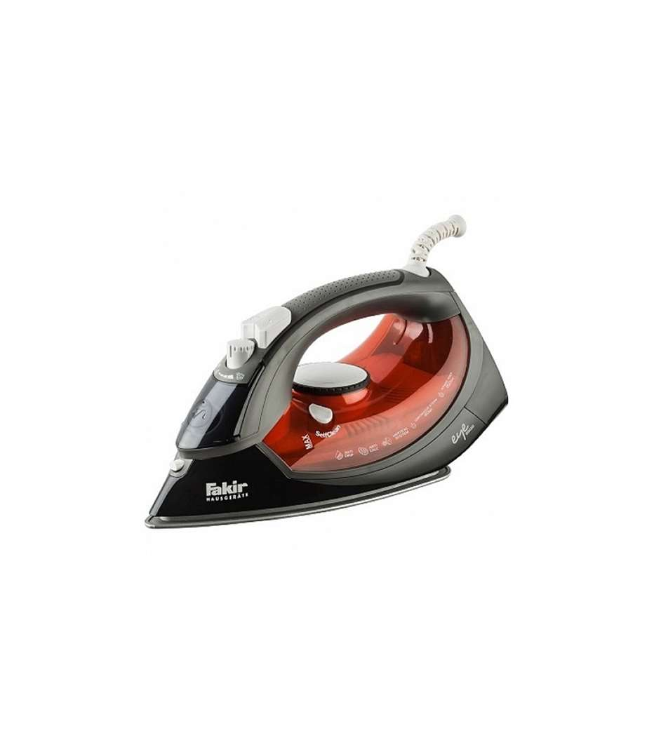 FAKIR  EYE STEAM IRON