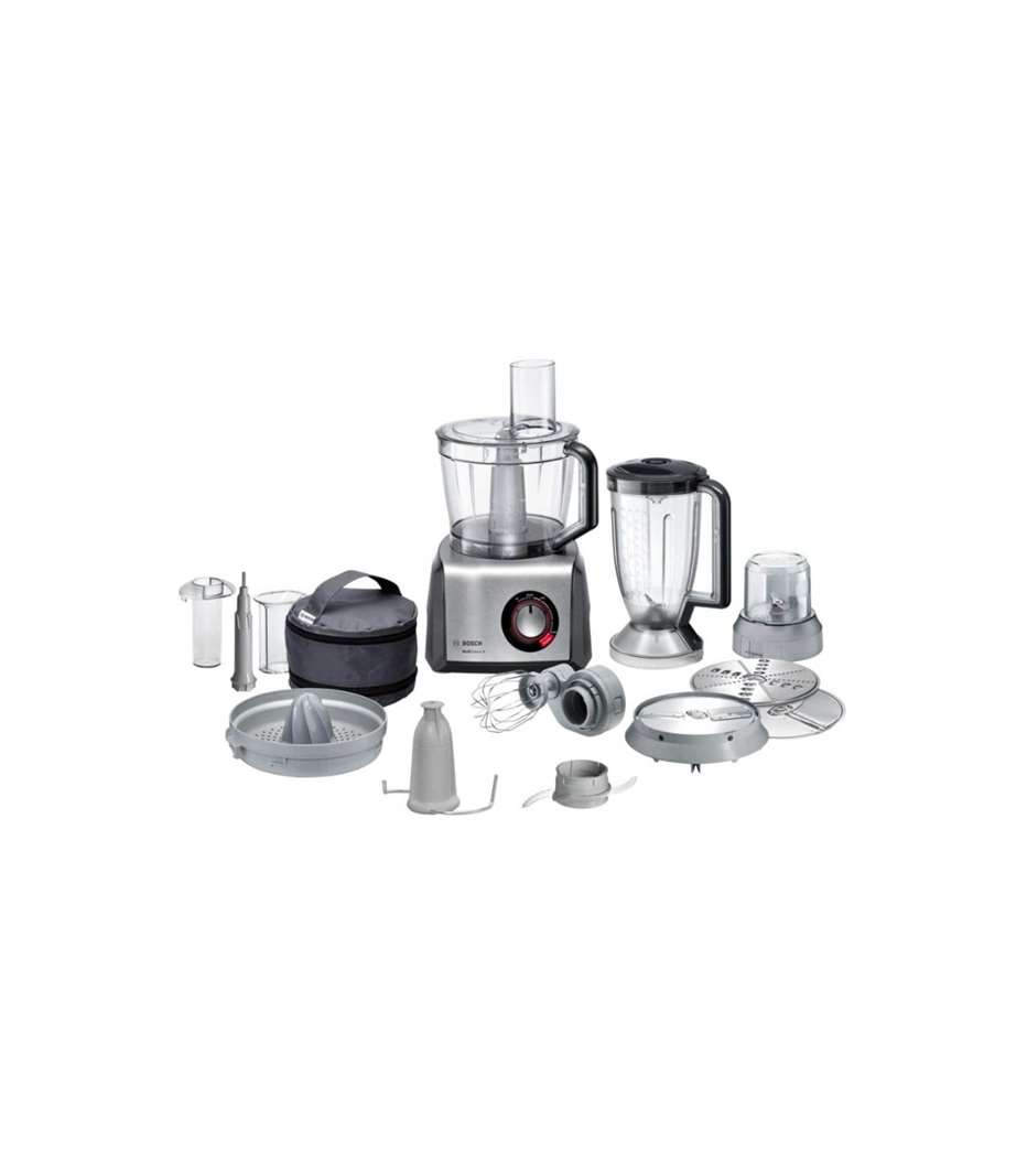 Bosch MC812M853G Food Processor