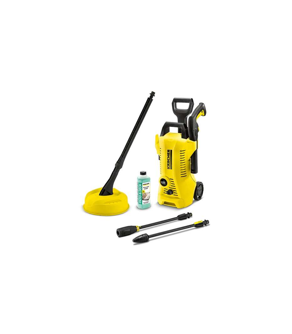Karcher K2 Full Control Carwash