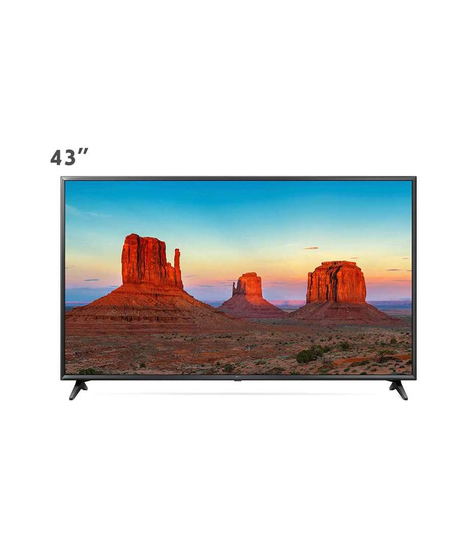 LG TV 43 UK6300BUB