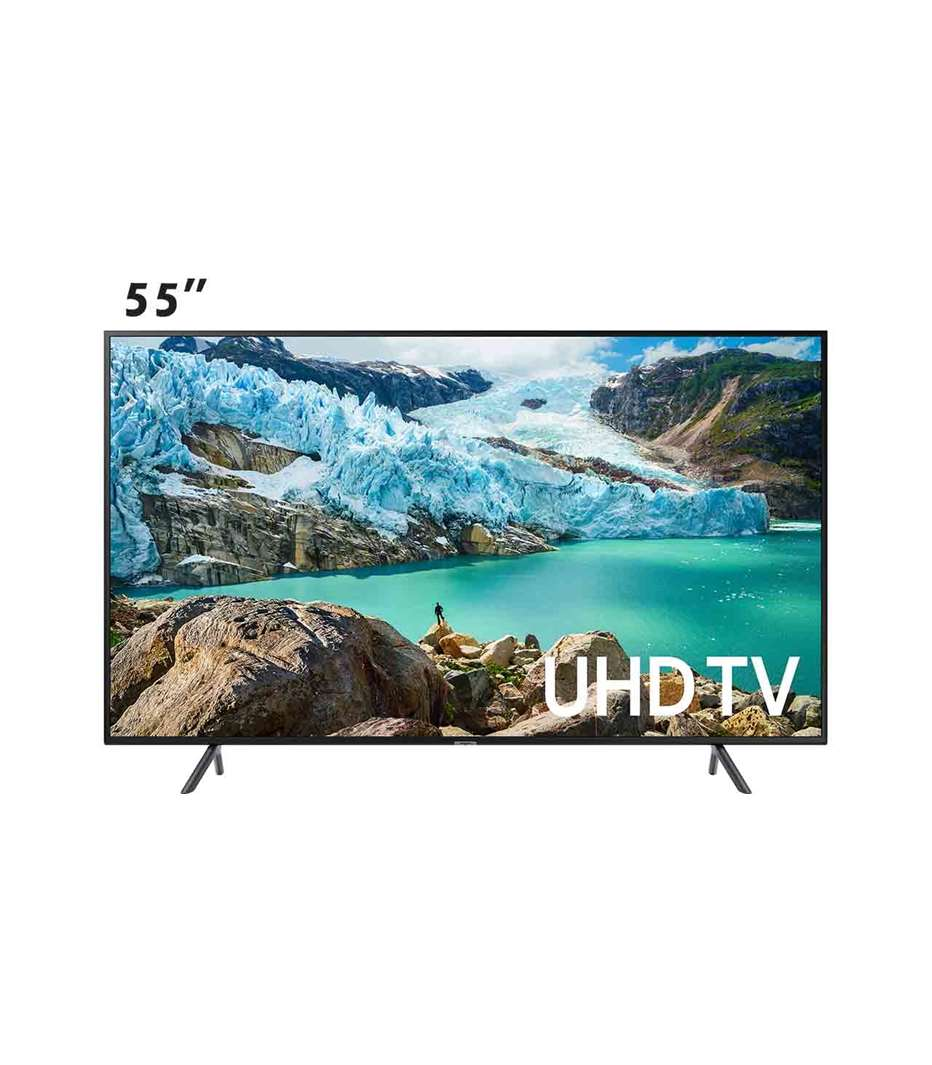 SAMSUNG SMART TV 55RU7100FXZA