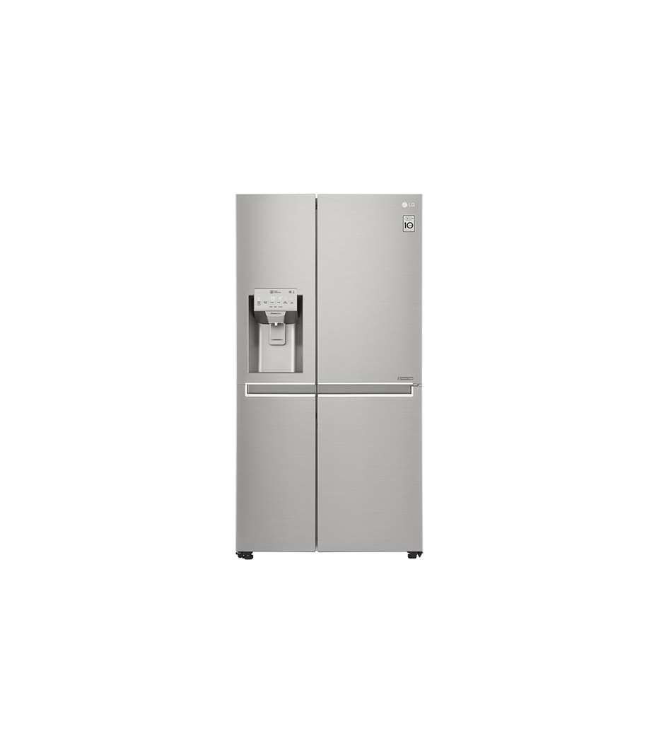 LG REFRIGERATOR SIDE BY SIDE JRJ-327PBS