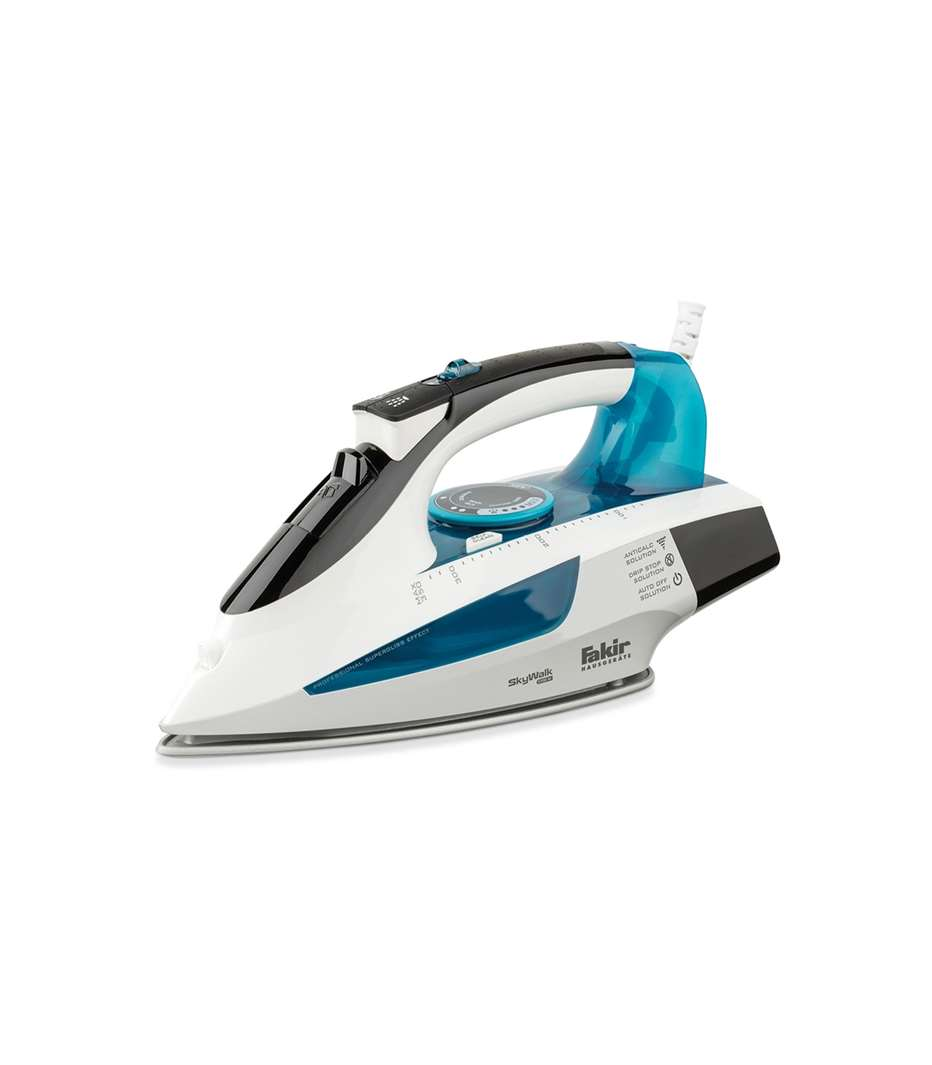 FAKIR Skywalk  STEAM IRON