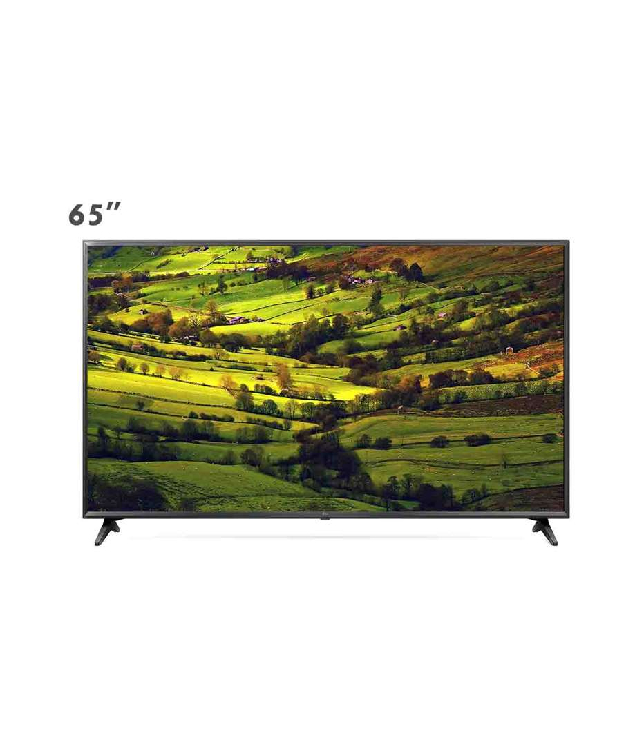LG TV 65 UK6300BUB