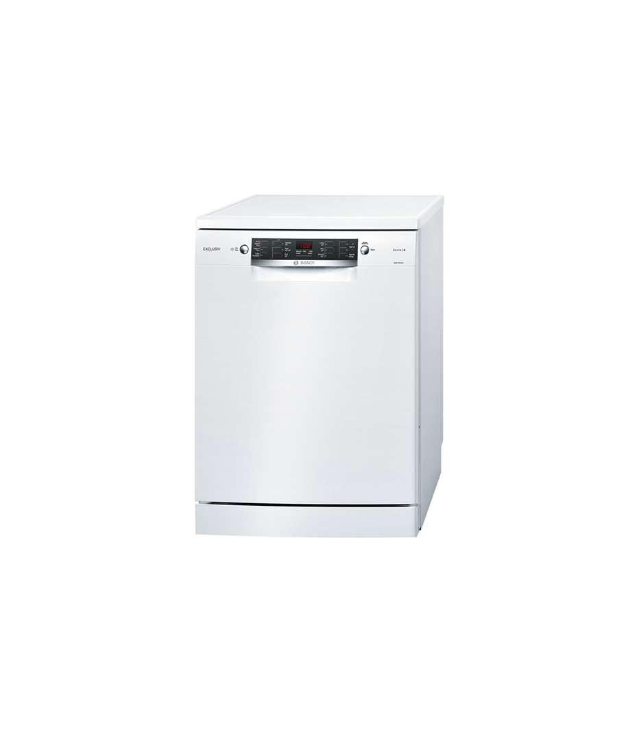 Bosch SMS46MW01D Dishwasher