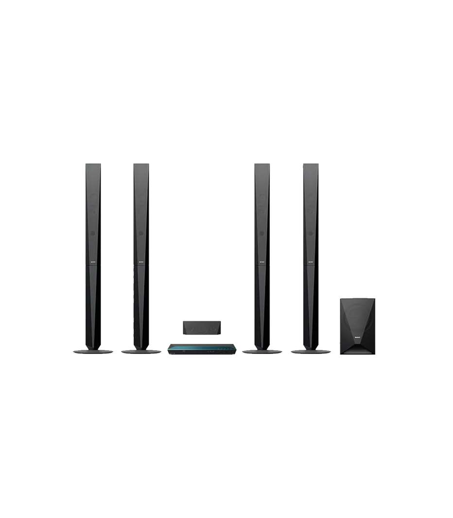 Sony Home Cinema System  DAV-DZ950