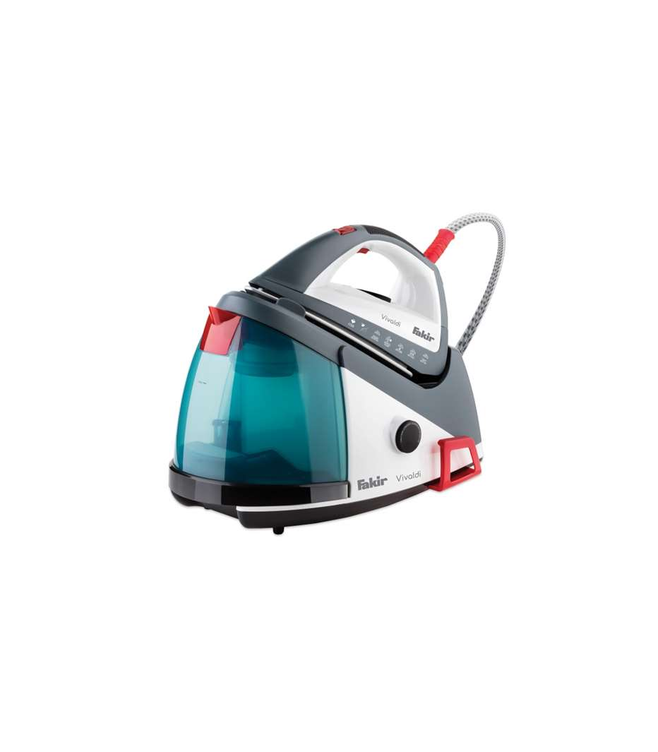 Fakir Vivaldi Steam Generator Iron