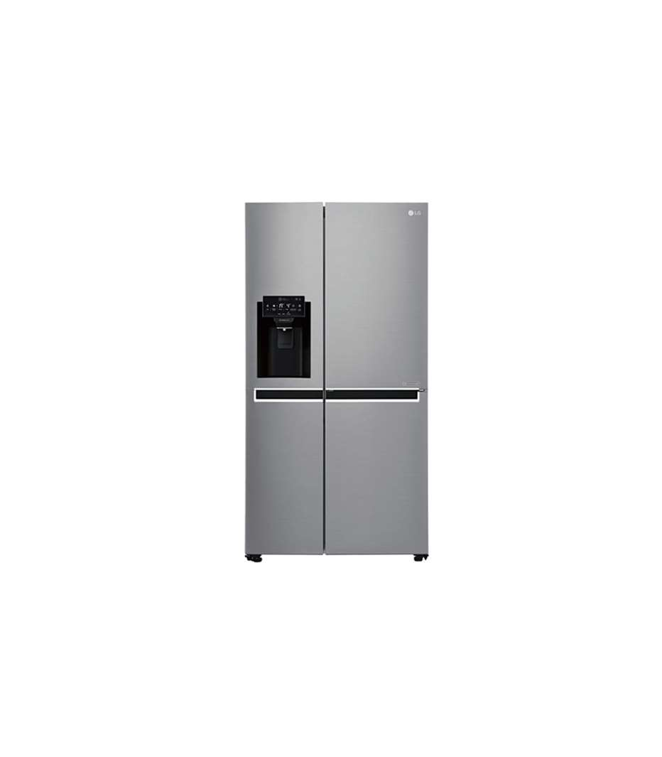 LG GC-J247 Side by Side  Refrigerator