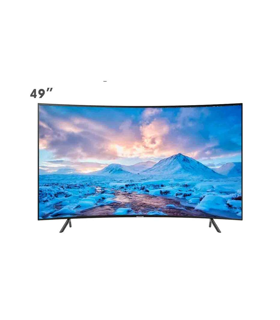 SASMUNG TV CURVED 4K UA49RU7300RXTW