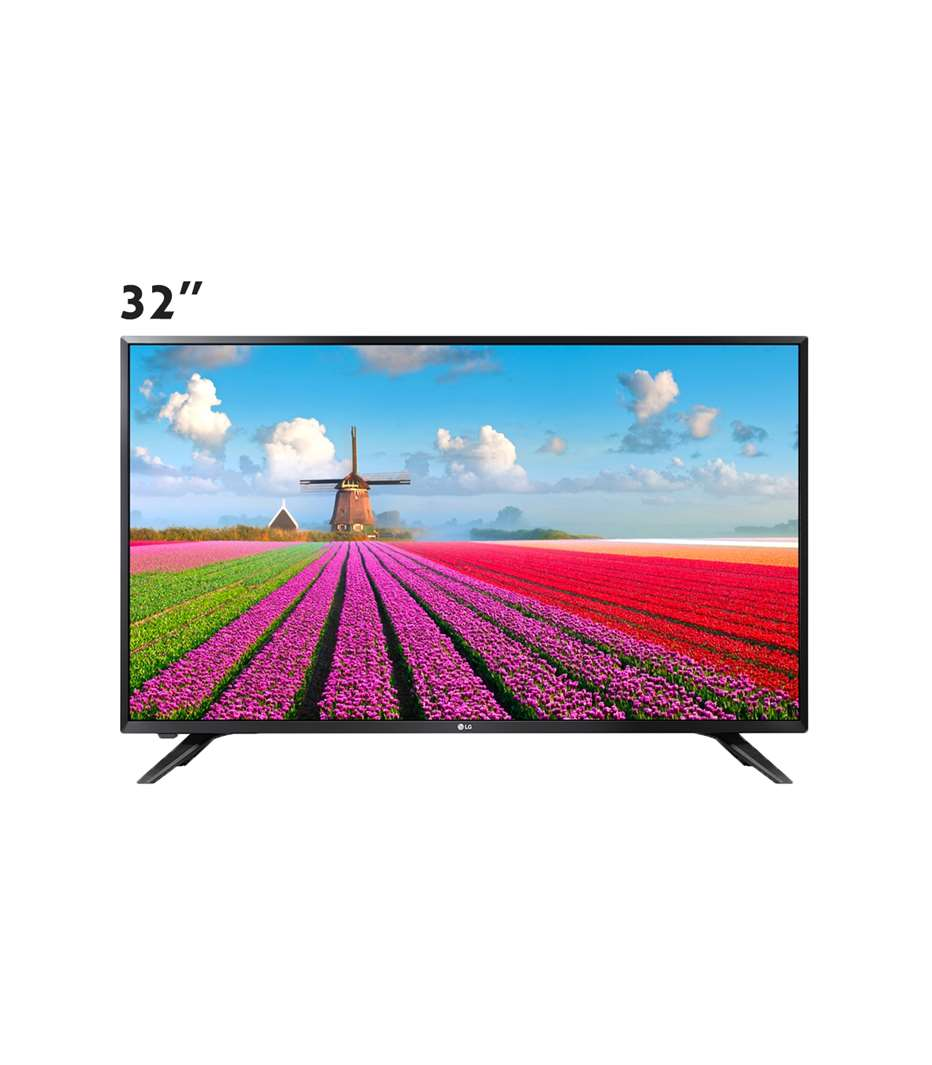 LG FULL HD TV  32 LJ500V