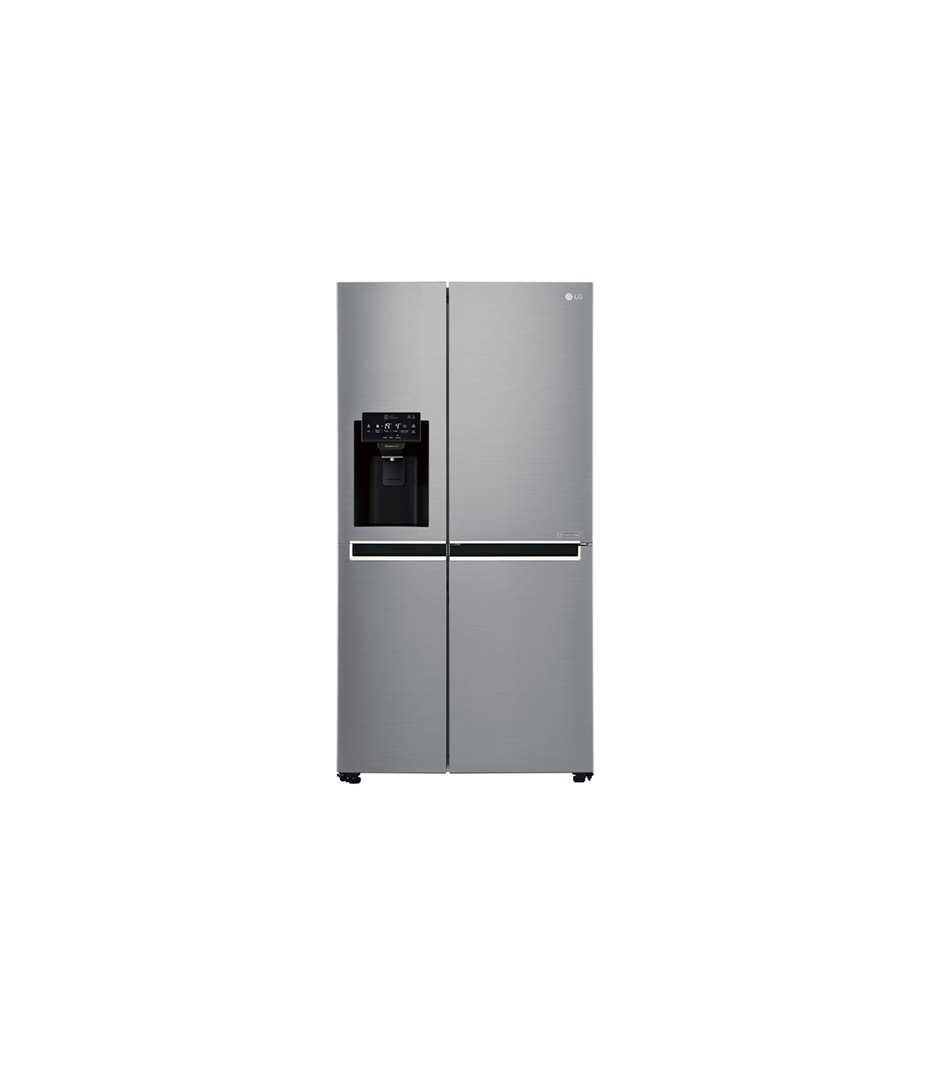 LG GSL760PZXV Side by Side  Refrigerator