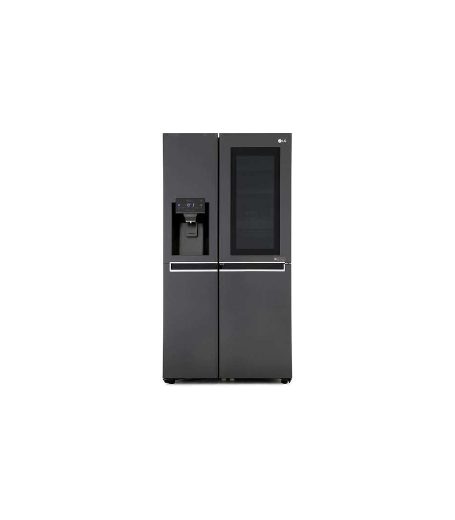 LG REFRIGERATOR SIDE BY SIDE INSTAVIEW GSX961MTAZ