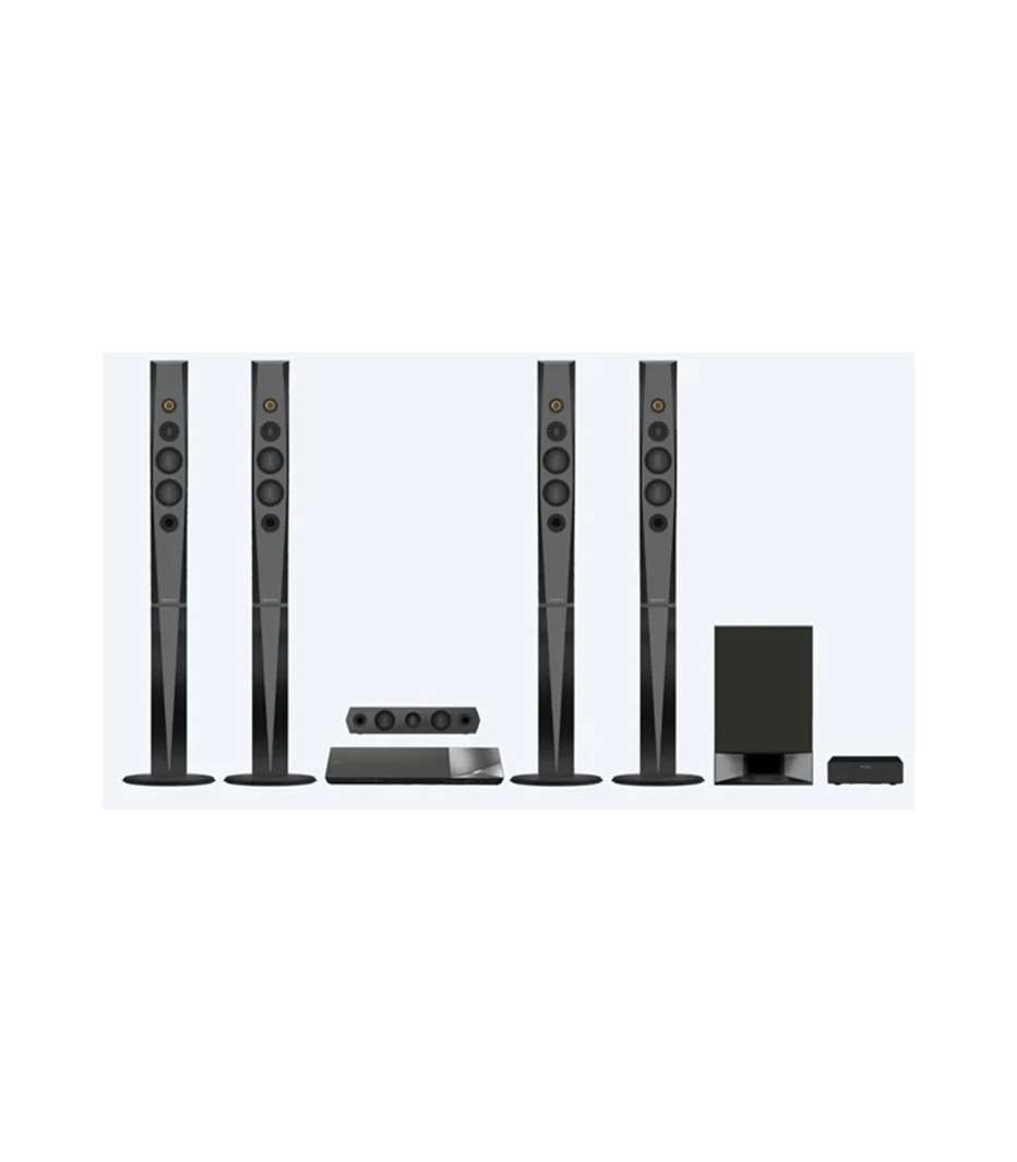 SONY 3D HOME THEATER BDV-N9200W