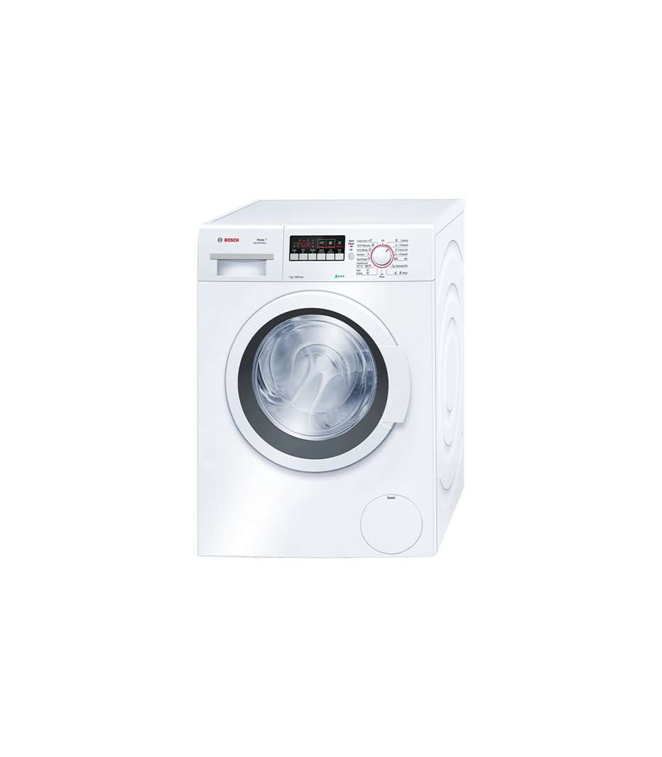 Bosch WAK20200ME WASHING MACHINE 7k