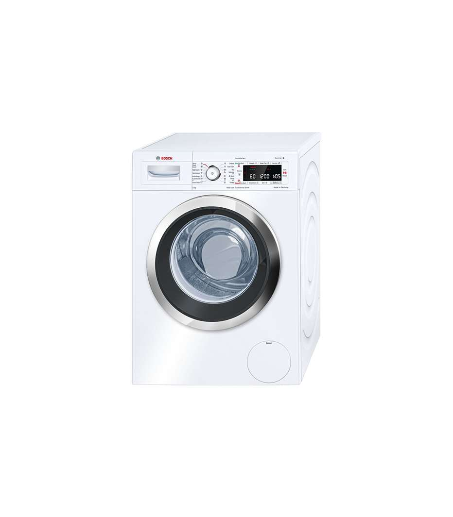 BOSCH WASHING MACHINE WAW32560GC